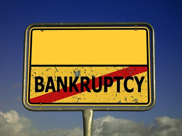 can i buy a house with a bankruptcy