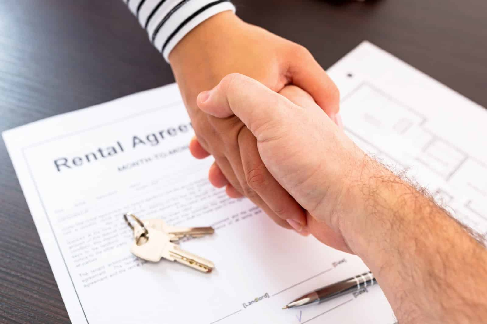 Keyrenter Property Management Blog Elite Landlord Responsibilities